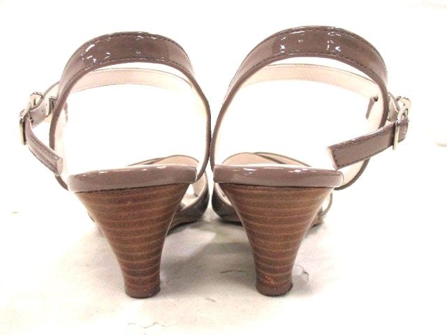 Boisson Chocolat(ボアソン ショコラ)のサンダル