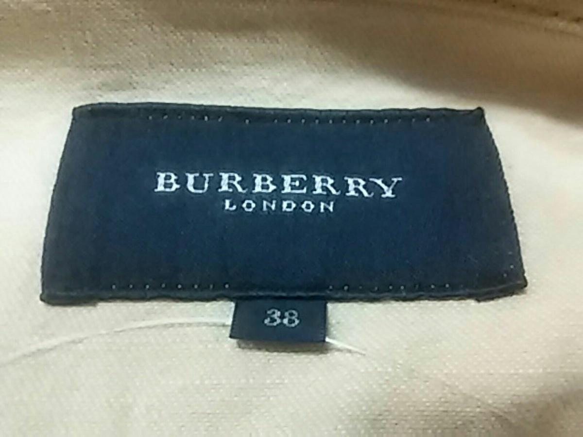 Burberry LONDON(バーバリーロンドン)のブルゾン
