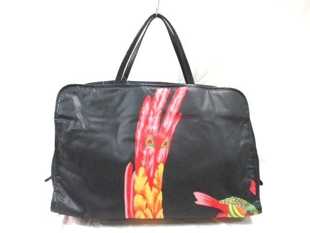 TOKUKO 1er VOL(トクコ・プルミエヴォル)のボストンバッグ