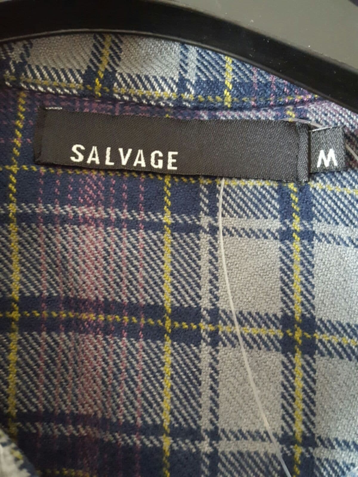 SALVAGE(サルベージ)のシャツブラウス