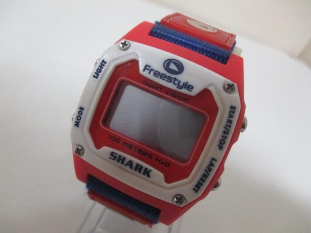 Freestyle(フリースタイル)の腕時計
