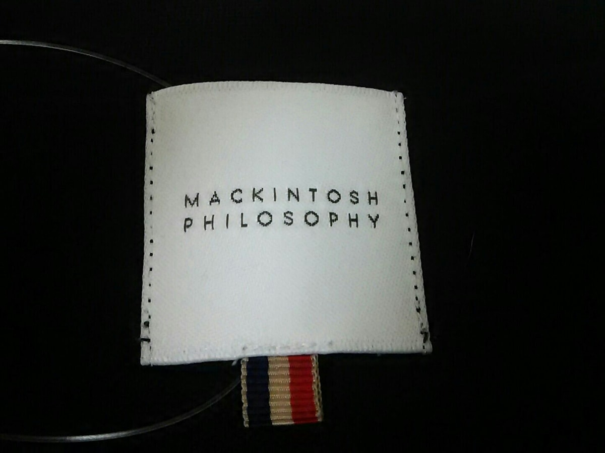 MACKINTOSH PHILOSOPHY(マッキントッシュフィロソフィー)のカーディガン