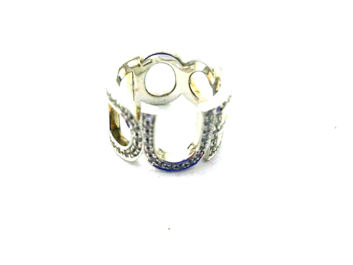 DUB collection(ダブコレクション)のリング