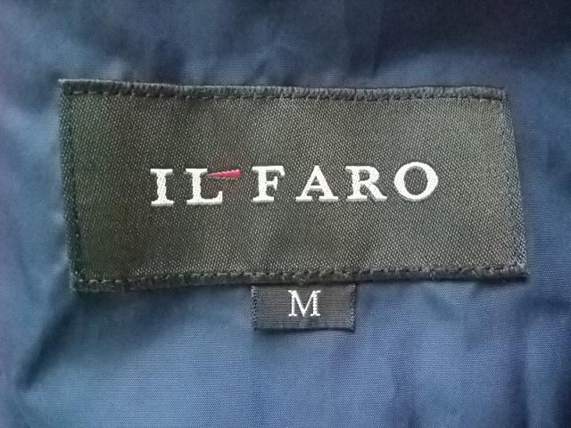 ILFARO(イルファーロ)のブルゾン