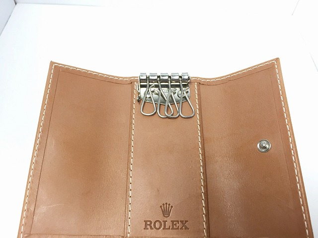 ROLEX(ロレックス)のキーケース