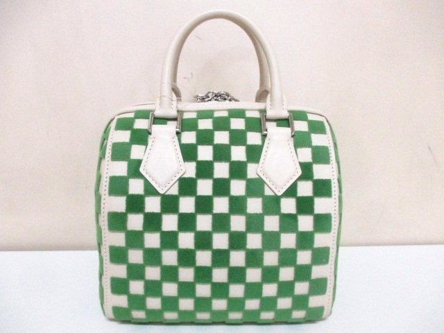 LOUIS VUITTON(ルイヴィトン)のスピーディ・キューブPM