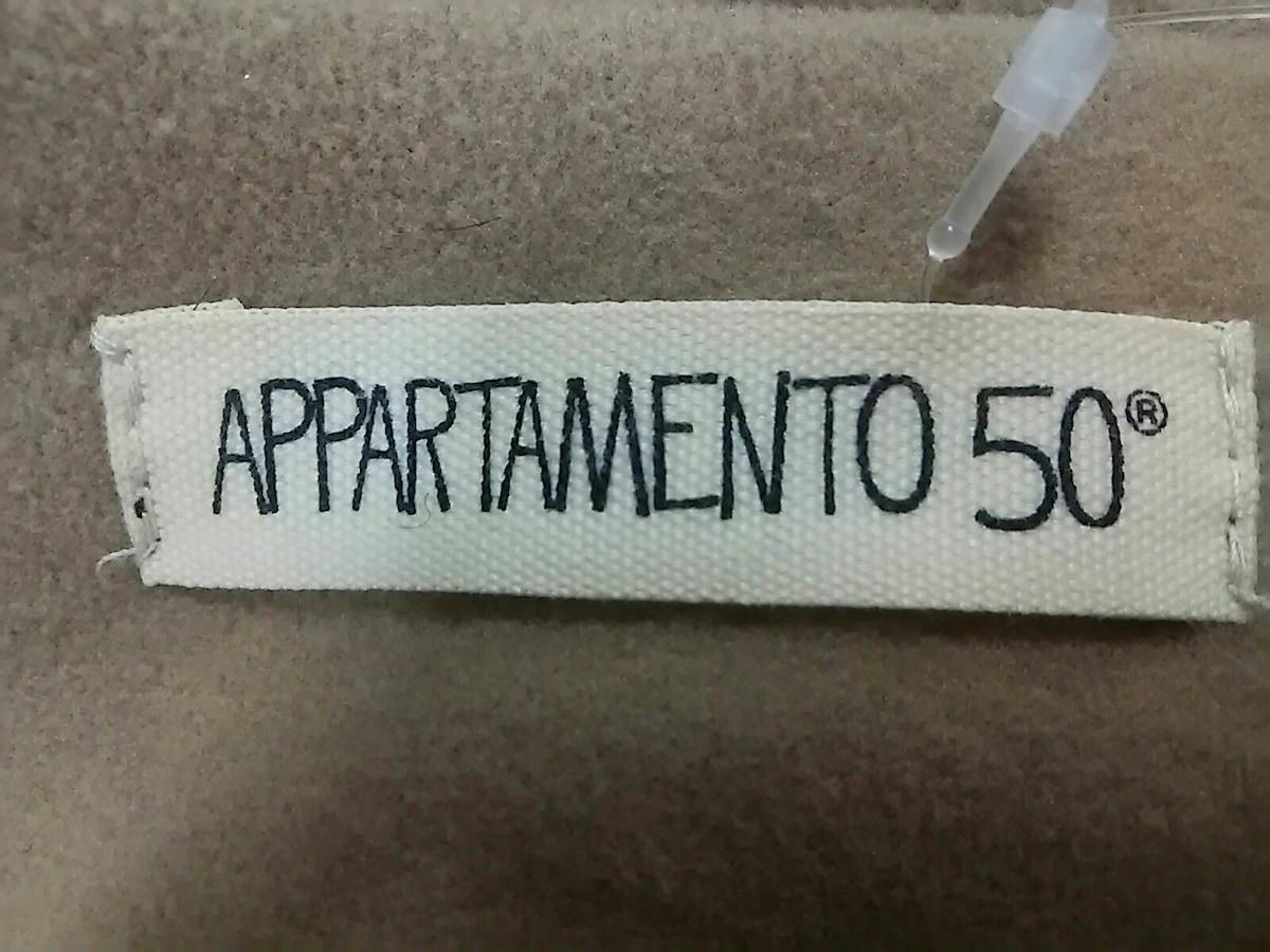 APPARTAMENTO 50(アパルタメント50)のコート