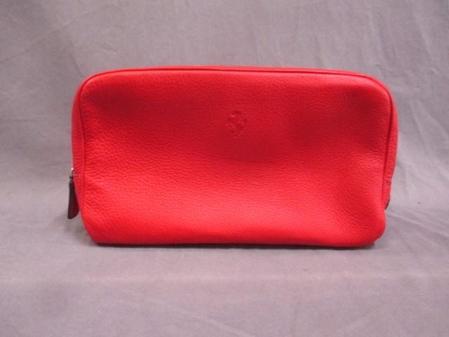 Ferrari(フェラーリ)のセカンドバッグ