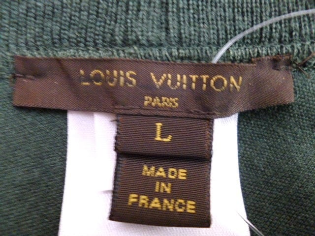 LOUIS VUITTON(ルイヴィトン)のカットソー