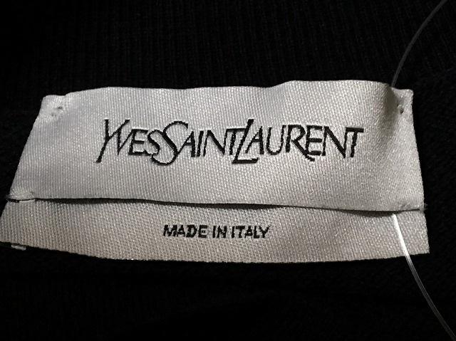 YvesSaintLaurent(イヴサンローラン)のポロシャツ