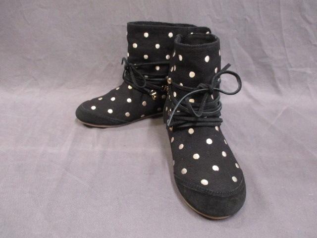 franchelippee(フランシュリッペ)のブーツ