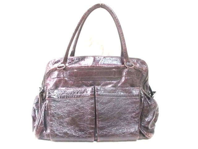 ENRICO ANTINORI(エンリコアンティノリ)のハンドバッグ