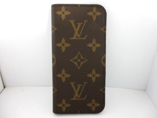 LOUIS VUITTON(ルイヴィトン)のIPHONE6 フォリオ