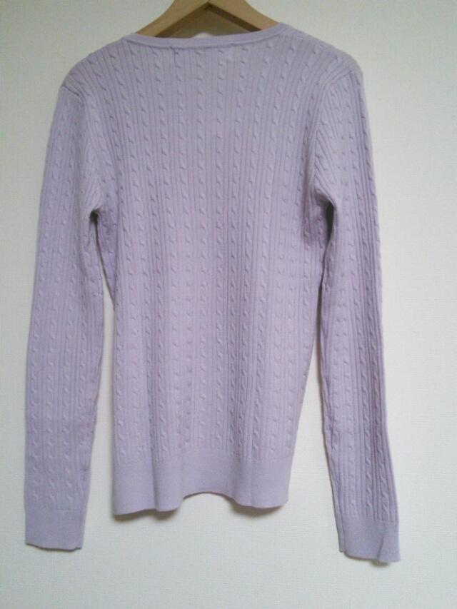 TOCCA(トッカ)のセーター