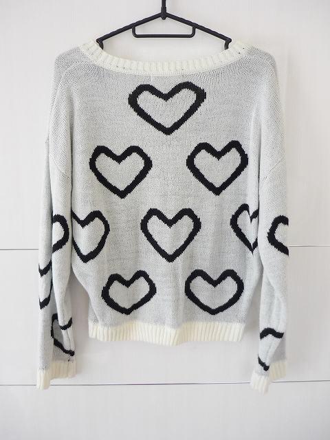 merry jenny(メリージェニー)のセーター