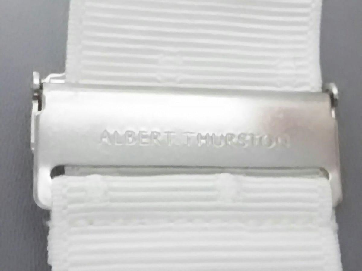 ALBERT THURSTON(アルバートサーストン)の小物