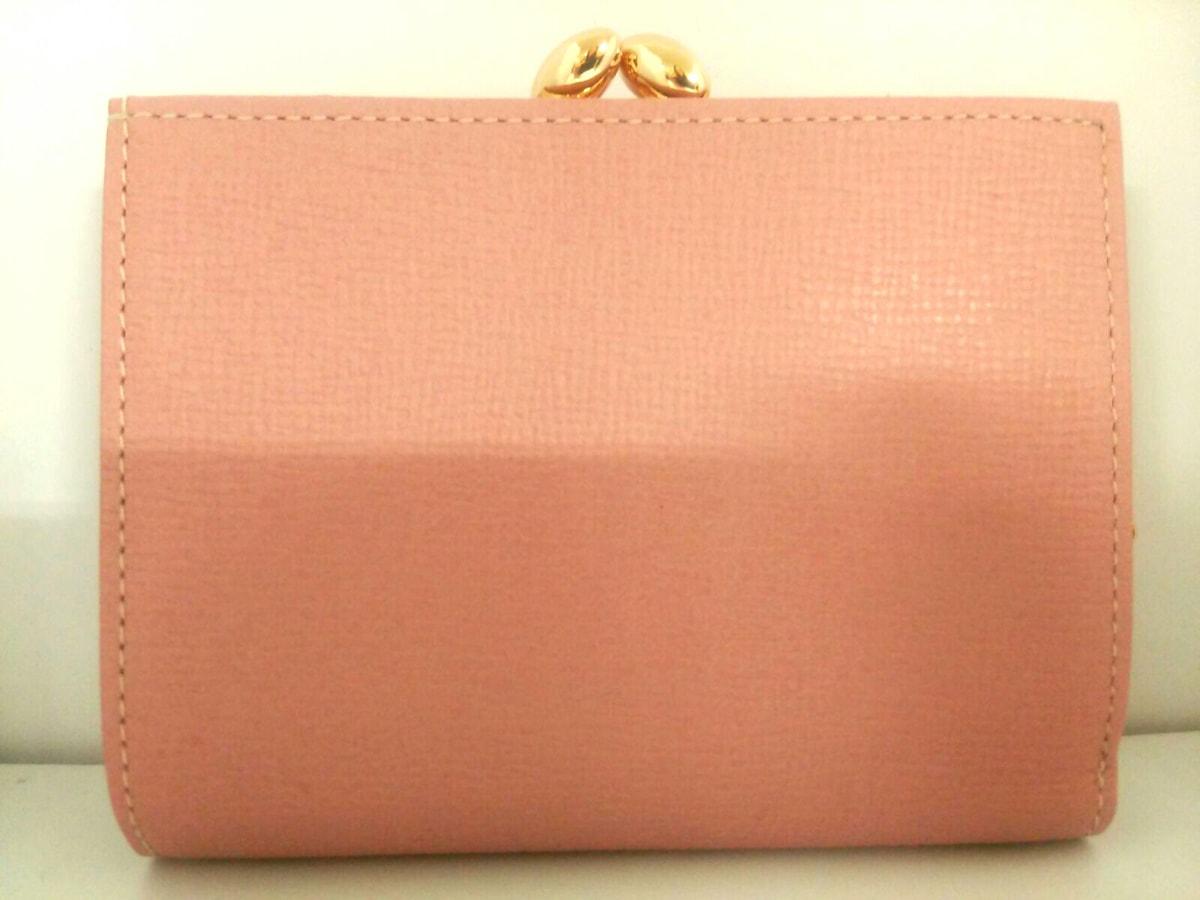 NINARICCI(ニナリッチ)の3つ折り財布