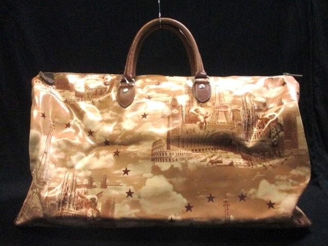 JeanPaulGAULTIER(ゴルチエ)のボストンバッグ