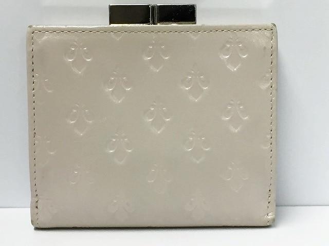 PATRICK COX(パトリックコックス)の3つ折り財布