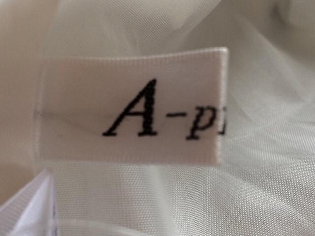 A-proudly(エープラウドリー)のワンピース