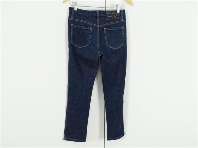 heel and toe(ヒールアンドトゥ)のジーンズ