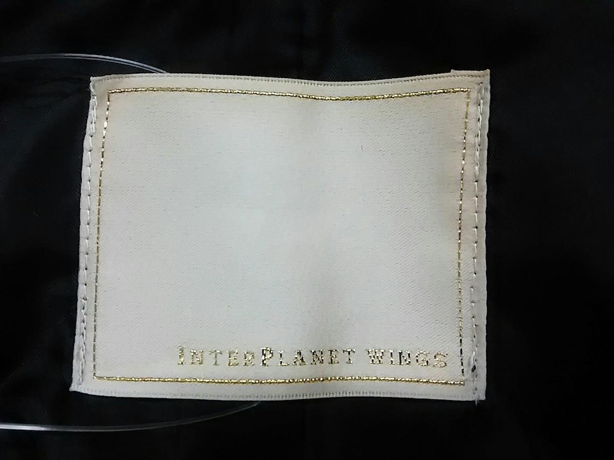 INTERPLANET WINGS(インタープラネットウィング)のコート