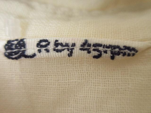R by45rpm(アールバイフォーティーファイブアールピーエム)のシャツブラウス