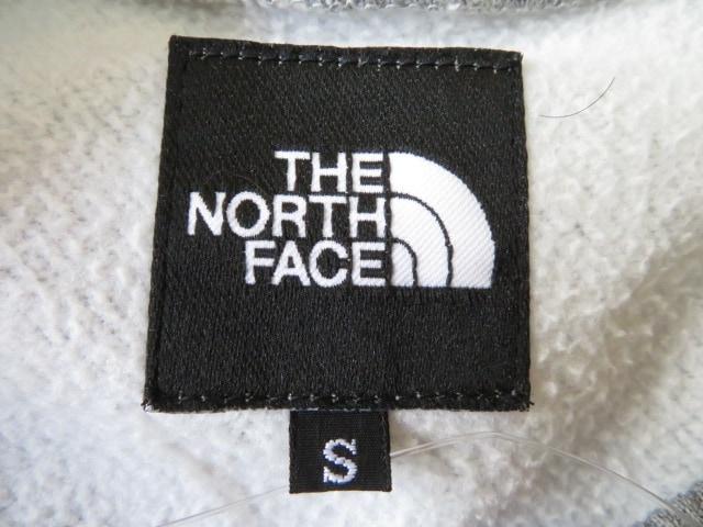 THE NORTH FACE(ノースフェイス)のトレーナー