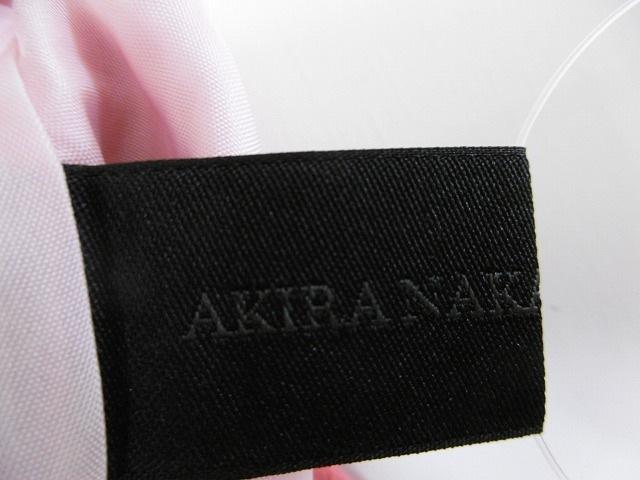 AKIRA NAKA(アキラナカ)のパンツ