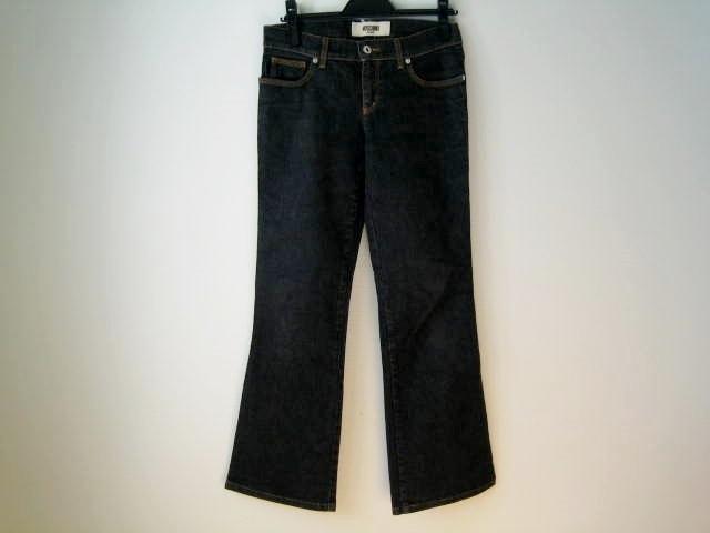 MOSCHINO(モスキーノ)のジーンズ