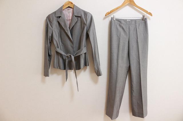 AGNONA(アニオナ)のレディースパンツスーツ