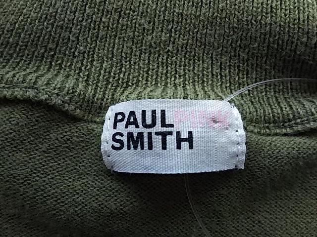 PaulSmith PINK(ポールスミス ピンク)のカーディガン