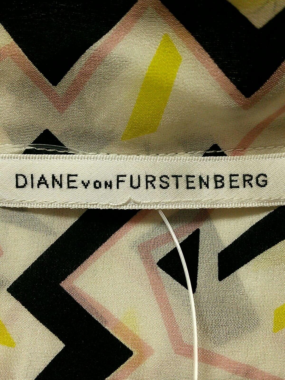 DIANE VON FURSTENBERG(DVF)(ダイアン・フォン・ファステンバーグ)のワンピース
