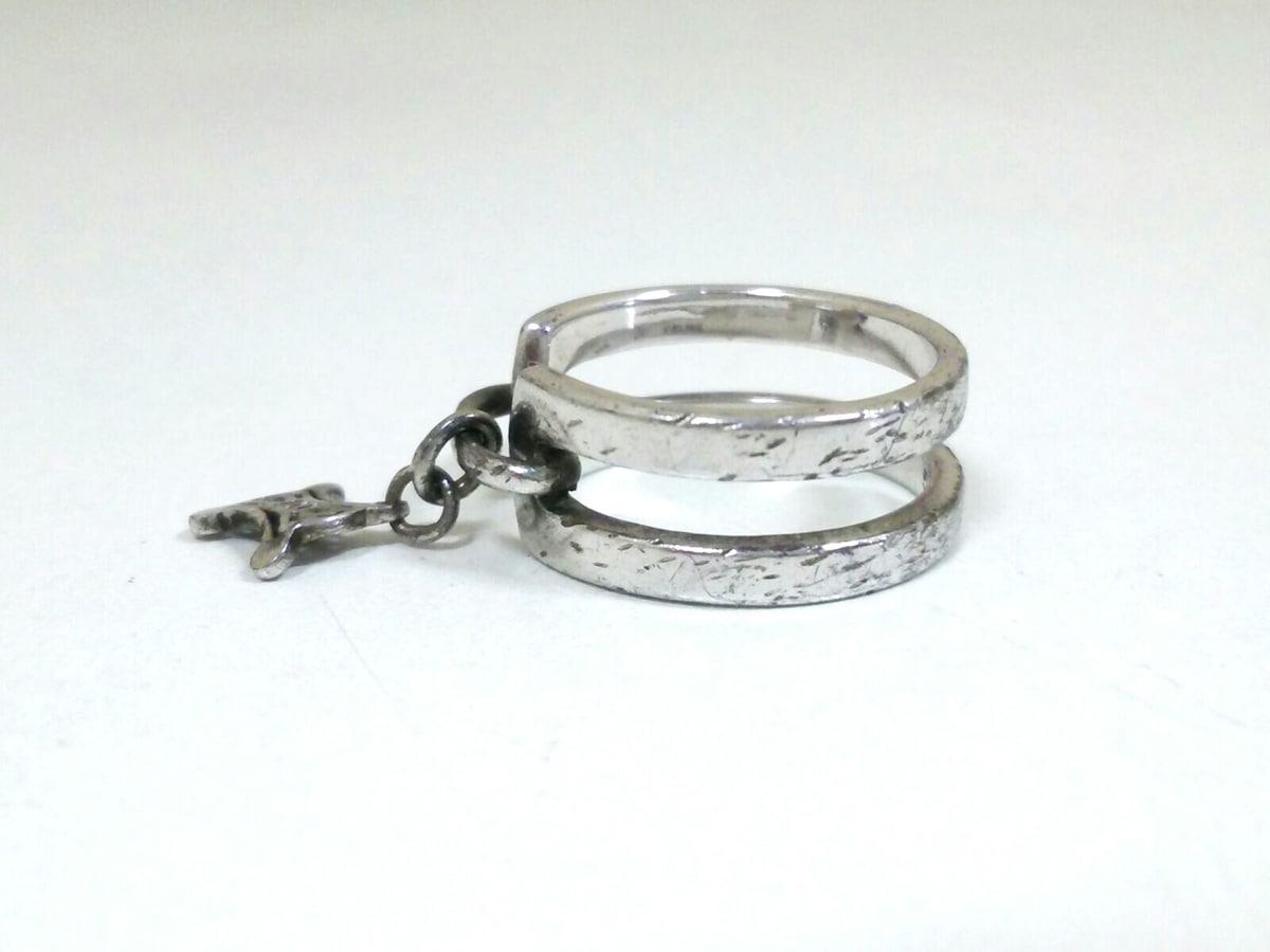 CELINE(セリーヌ)のリング