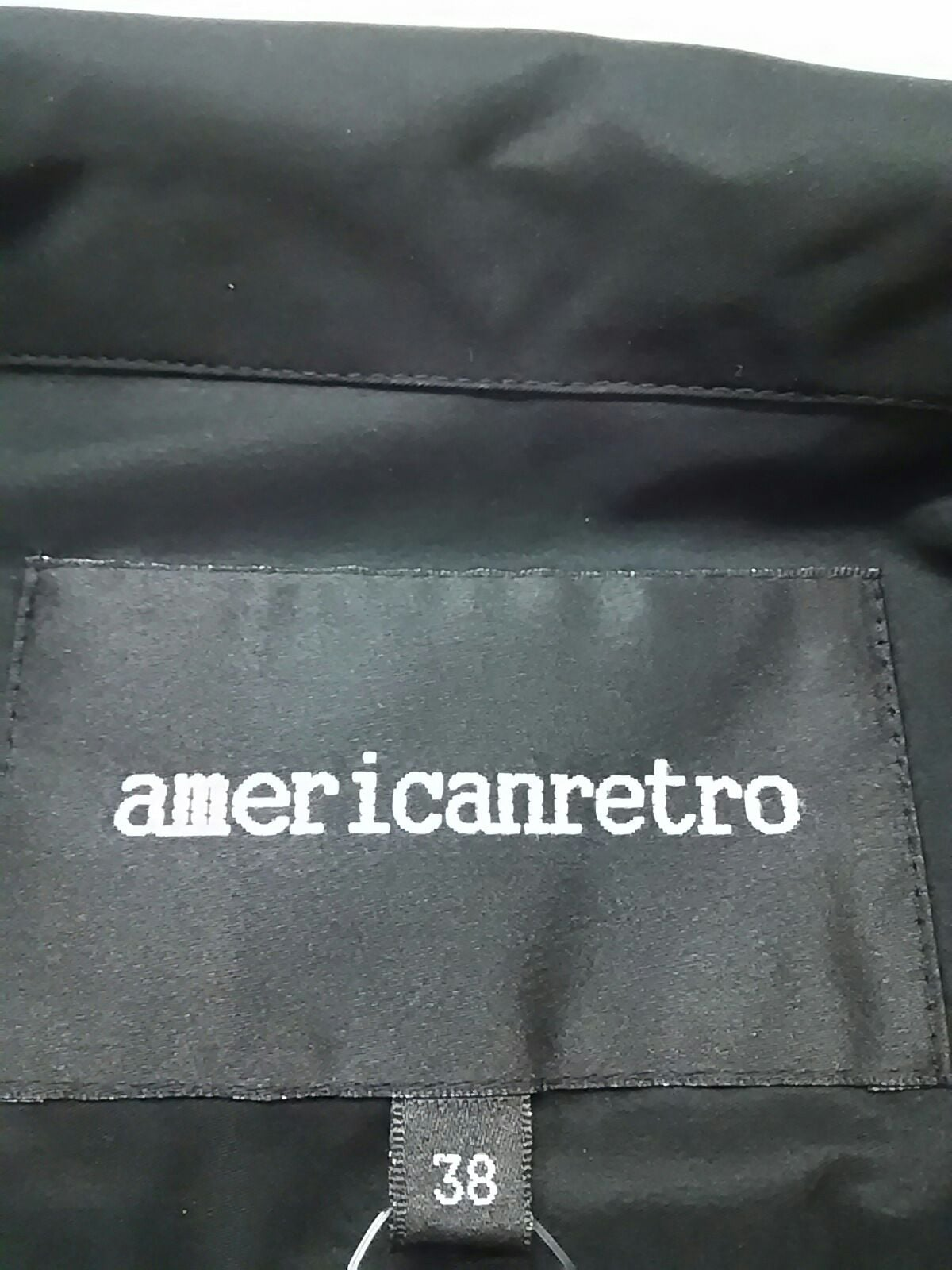 AMERICAN RETRO(アメリカンレトロ)のコート