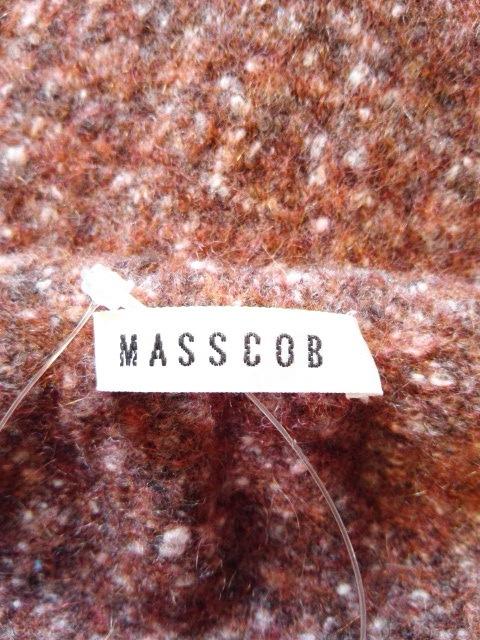 MASSCOB(マスコブ)のワンピース