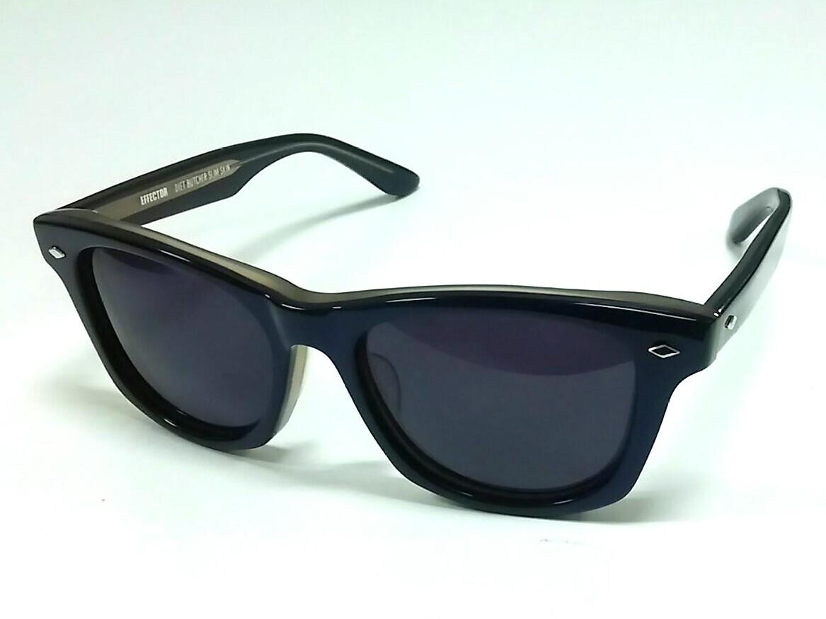 EFFECTOR(エフェクター)のサングラス