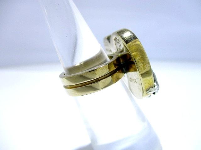 STEPHEN DWECK(スティーブンデュエック)のリング