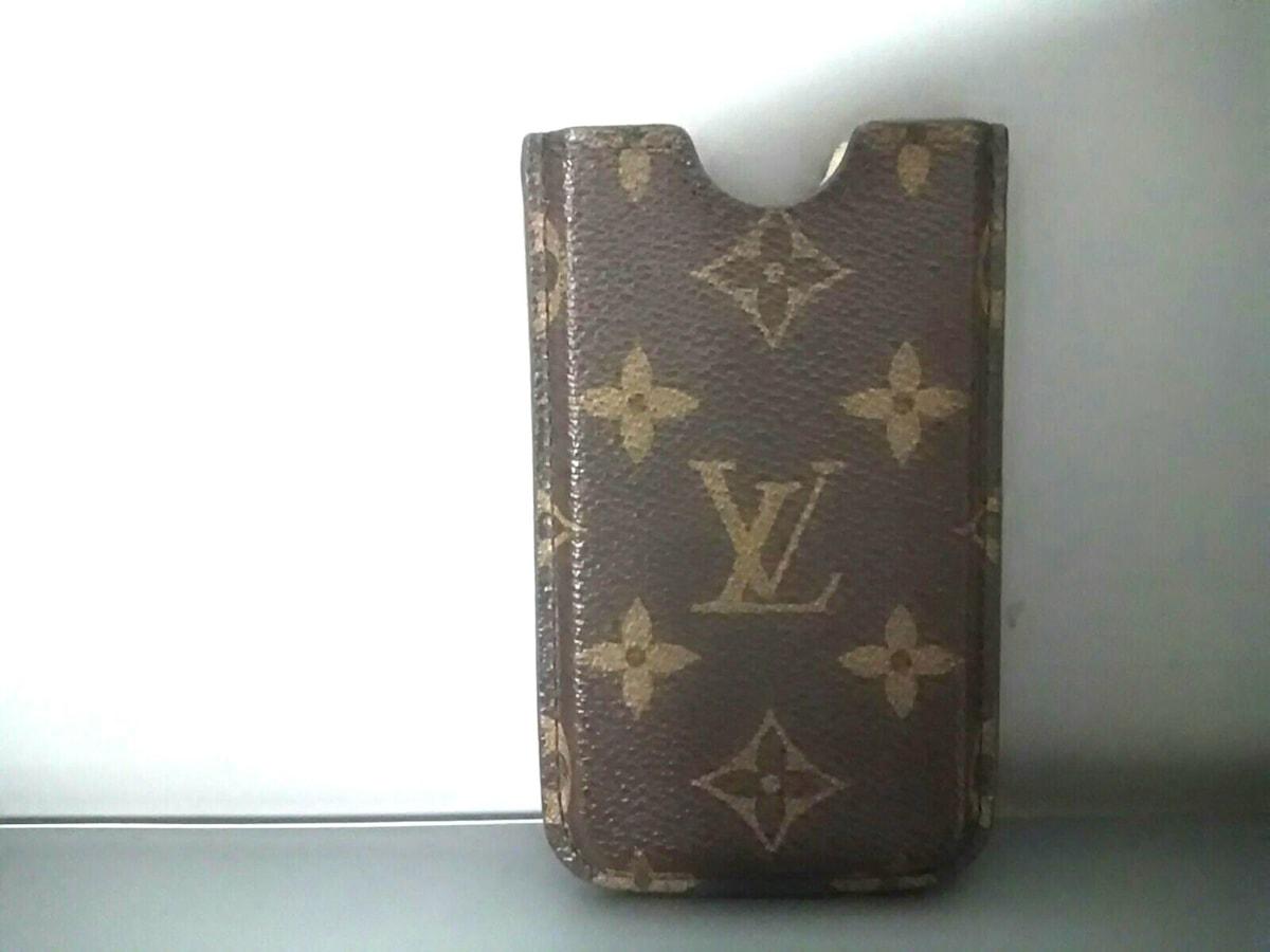 LOUIS VUITTON(ルイヴィトン)のエテュイ・IPHONE 4
