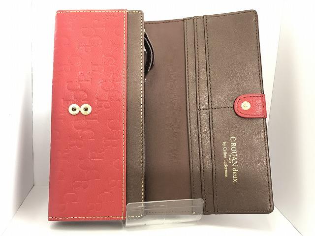 C.ROUAN(セ.ルーアン)の長財布
