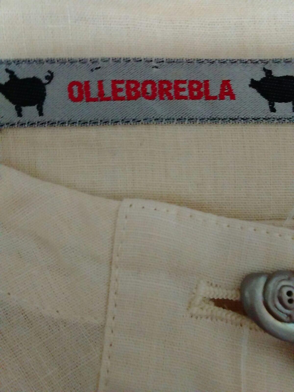 OLLEBOREBLA(アルベロベロ)のパーカー