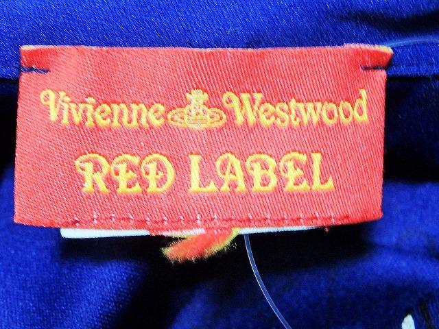 VivienneWestwoodRedLabel(ヴィヴィアンウエストウッドレッドレーベル)のカットソー
