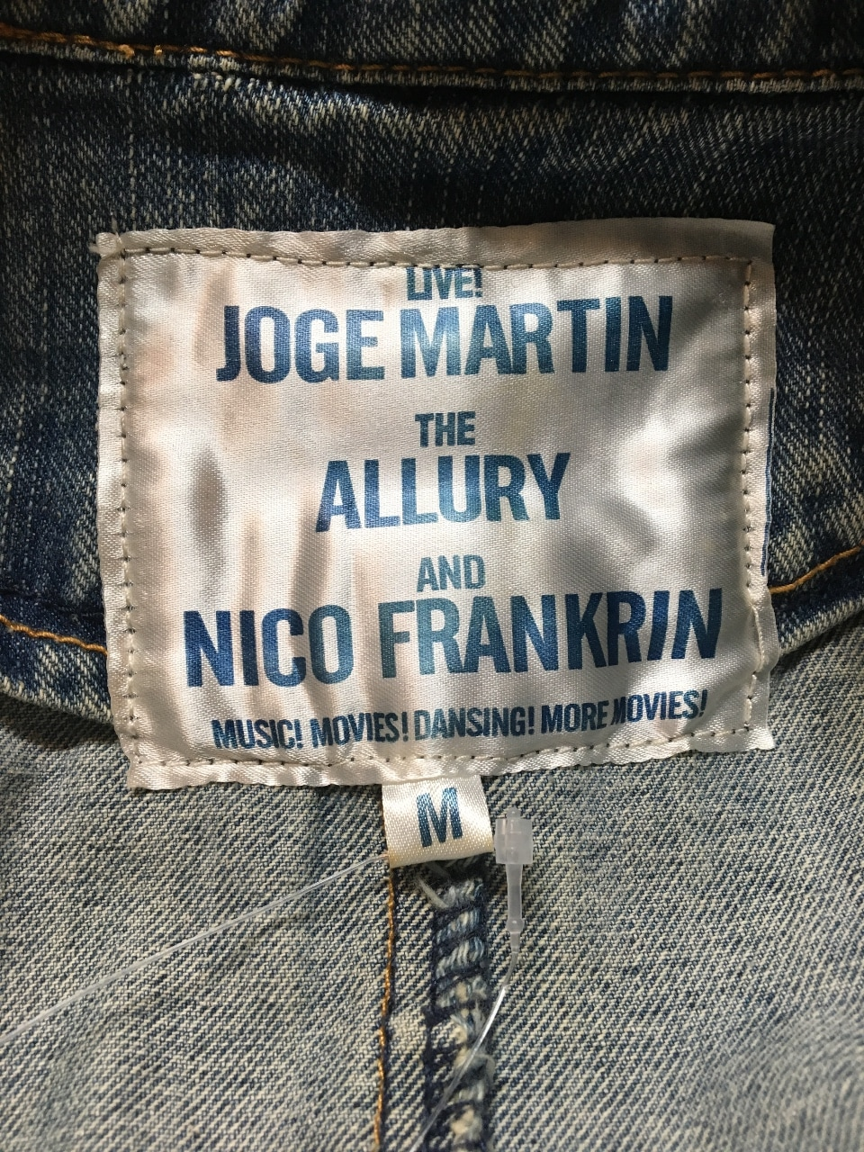 JOGE MARTIN(ジョージマーチン)のブルゾン