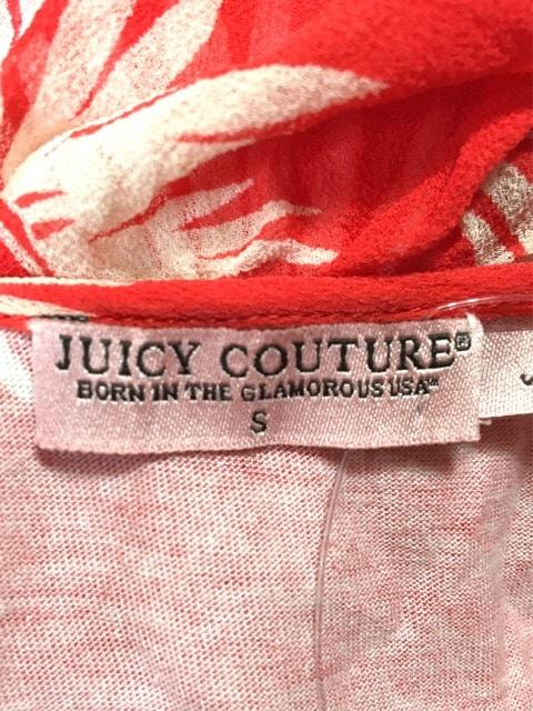 JUICY COUTURE(ジューシークチュール)のワンピース