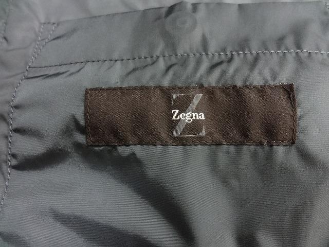 Zegna(ゼニア)のコート