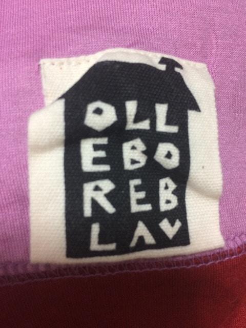 OLLEBOREBLA(アルベロベロ)のカットソー