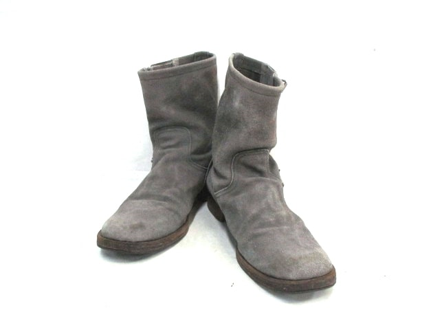 UNDERCOVERISM(アンダーカバイズム)のブーツ
