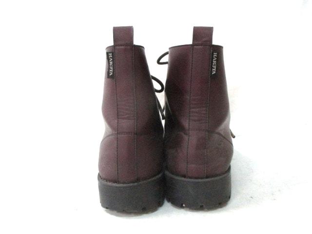 HARUTA(ハルタ)のブーツ