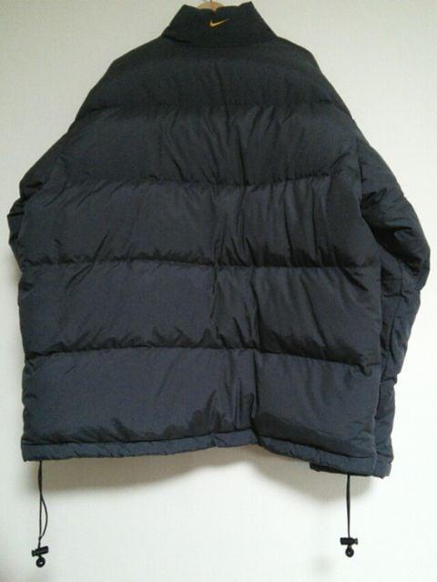 NIKE(ナイキ)のダウンジャケット