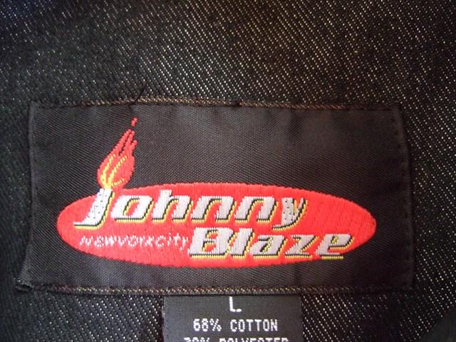 JOHNNY BLAZE(ジョニーブレイズ)のブルゾン
